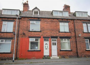 Thumbnail 2 bed terraced house for sale in Dawlish Mount, Leeds