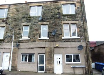 Thumbnail 1 bed flat to rent in Ferryhills Road, Inverkeithing, Fife