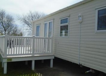Thumbnail 2 bed mobile/park home for sale in St. Helens, Ryde, Isle Of Wight