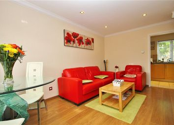 Thumbnail 2 bed terraced house for sale in Jersey Close, Chertsey, Surrey