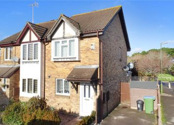 Thumbnail 2 bed semi-detached house for sale in Coniston Way, Littlehampton