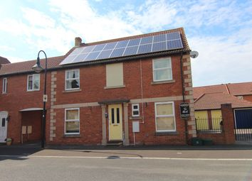Thumbnail 4 bed property to rent in Sweetgrass Road, Weston Village, Weston-Super-Mare