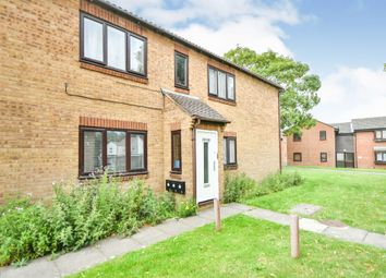 1 bed flat for sale in Erin Court, Swindon SN1