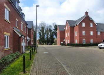 Thumbnail 2 bedroom flat to rent in Hayes, Stony Stratford, Milton Keynes