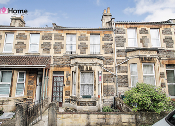 Thumbnail 2 bed terraced house for sale in Faulkland Road, Bath