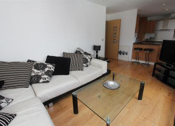 Thumbnail 2 bed flat for sale in Waterloo Apartments, Waterloo Street, Leeds
