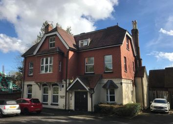 Thumbnail 2 bed flat to rent in Bereweeke Road, Winchester
