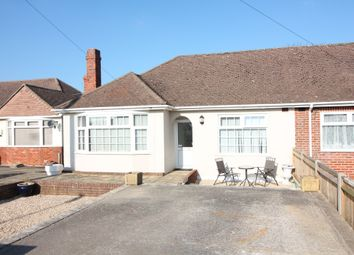 Thumbnail 2 bed semi-detached bungalow for sale in Midfield Close, Fareham