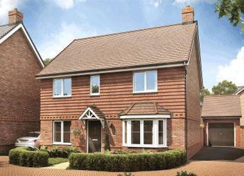 Thumbnail 4 bed property for sale in Oak Park, Longmoor Road, Liphook, Hampshire