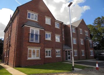 Thumbnail 2 bed flat to rent in Malthouse Mews, The Priory, Pontefract