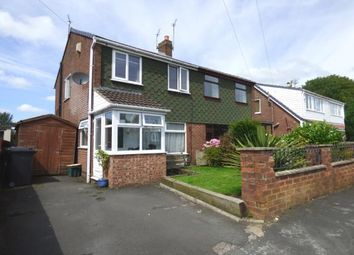 Thumbnail 3 bed semi-detached house for sale in Arrowsmith Drive, Hoghton, Preston