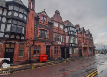 Thumbnail 1 bed flat to rent in 3 Hunter Street, Chester, Cheshire