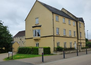 Thumbnail 2 bed flat to rent in Chopin Mews, Haydon End, Swindon