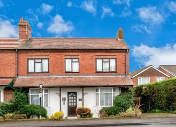 3 bed cottage for sale in Rawnsley Road, Hednesford, Cannock WS12