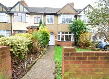 Thumbnail 4 bed terraced house for sale in Astwick Avenue, Hatfield, Hertfordshire