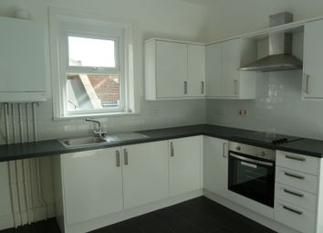 Thumbnail 3 bed flat to rent in High Street, Gosforth