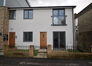 Thumbnail 1 bed flat for sale in Portland Street, Staple Hill, Bristol