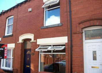 Thumbnail 2 bedroom terraced house to rent in South View Street, Tonge Fold, Bolton