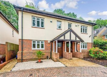 Thumbnail 3 bed semi-detached house for sale in Gemmell Close, Purley, Surrey