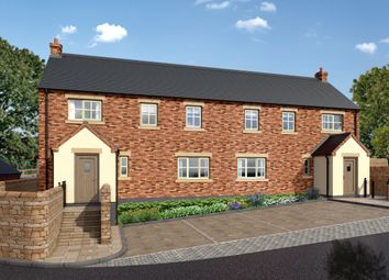 Thumbnail 3 bed semi-detached house for sale in Bernel Close, Sugar Street, Rushton Spencer