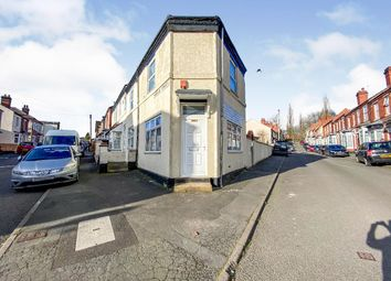 Thumbnail 1 bed flat to rent in Waverley Street, Dudley