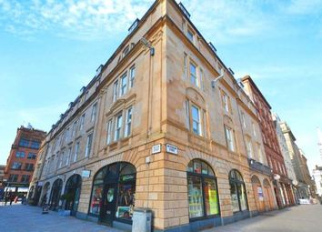 Thumbnail 2 bed flat for sale in Wilson Street, Merchant City, Glasgow, Lanarkshire