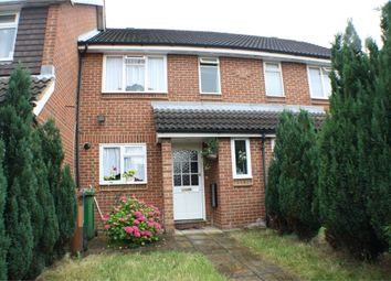 Thumbnail 3 bed terraced house to rent in Briary Grove, Edgware, Middlesex