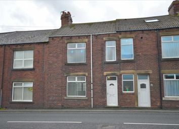 3 bed terraced house for sale in Eden Terrace, Oxhill, Stanley DH9