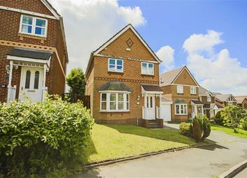 Thumbnail 3 bed detached house for sale in Aintree Drive, Darwen, Lancashire