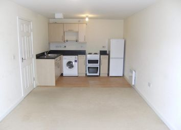 Thumbnail 2 bed flat to rent in Queen Mary Rise, Parklands, Sheffield