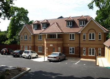 Thumbnail 2 bed flat to rent in Portsmouth Road, Camberley