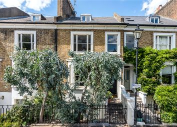 Thumbnail 4 bed terraced house for sale in Fitzwilliam Road, London