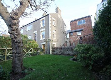 Thumbnail 2 bedroom terraced house for sale in Edge Cottages, The Mount, Heswall, Wirral