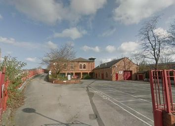 Thumbnail Office to let in Unit 41, Derwent Business Centre, Clarke Street, Derby