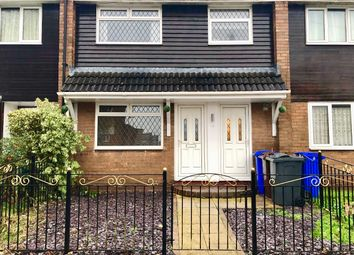 Thumbnail 3 bed terraced house for sale in Mawfa Avenue, Sheffield