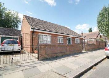 Thumbnail 3 bed bungalow for sale in Bridlington Road, London