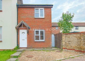 Thumbnail 2 bed end terrace house to rent in Cotman Avenue, Lawford, Manningtree