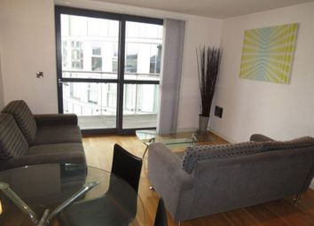 Thumbnail 2 bed flat to rent in Albion Works, Pollard Street, Ancoats Urban Village
