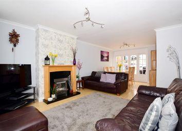 Thumbnail 3 bed semi-detached house for sale in Stockton Close, Penenden Heath, Maidstone, Kent