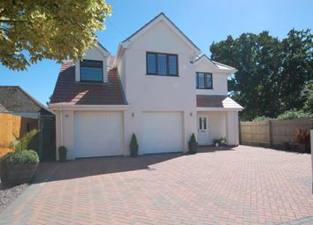 Thumbnail 5 bed detached house for sale in Pearce Avenue, Poole