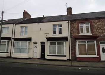 Thumbnail 2 bed terraced house to rent in Cheltenham Avenue, Thornaby, Stockton-On-Tees