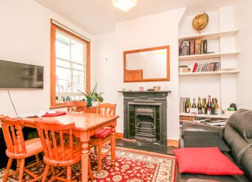Thumbnail 1 bed terraced house to rent in Falmer Road, Harringay, London
