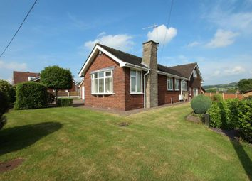 Thumbnail 4 bed detached house for sale in Linden Drive, Gillow Heath, Stoke-On-Trent