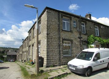 Thumbnail 2 bed cottage to rent in Victoria Road, Meltham, Holmfirth