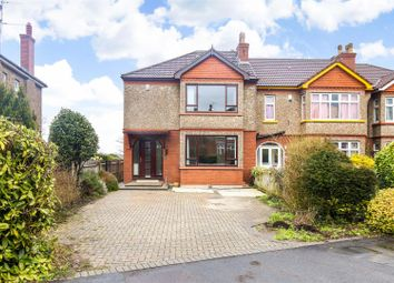 Thumbnail 4 bed end terrace house for sale in Kings Drive, Bishopston, Bristol