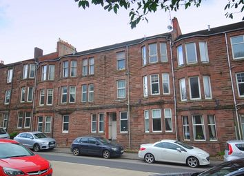 Thumbnail 1 bed flat for sale in Dumbarton Road, Bowling, Glasgow