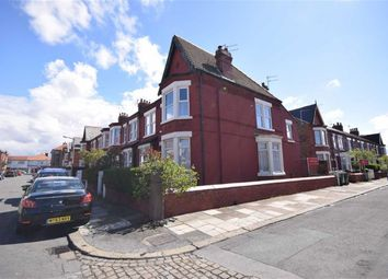 Thumbnail 3 bed flat for sale in Moreton Grove, Wallasey, Merseyside