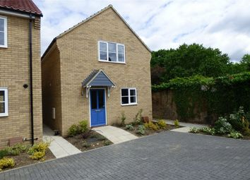 Thumbnail 2 bed detached house for sale in High Street, Fenstanton, Huntingdon