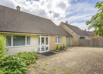 Thumbnail 2 bed detached bungalow to rent in Wilcote Lane, Ramsden, Chipping Norton