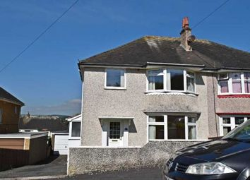 Thumbnail 3 bed property for sale in Ballabrooie Grove, Douglas